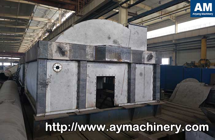 paper pulping equipment